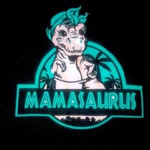 3 FOR $15‼️ MAMASAURUS tshirt